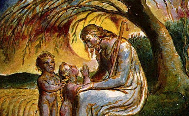 William Blake – Little Black Boy