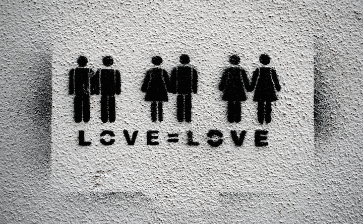 Love = Love